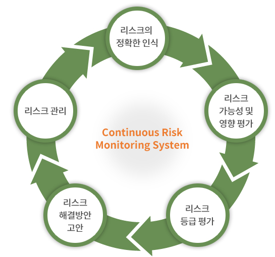 Continuous Risk Monitoring System